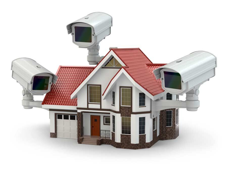 caméra de surveillance Chartres
