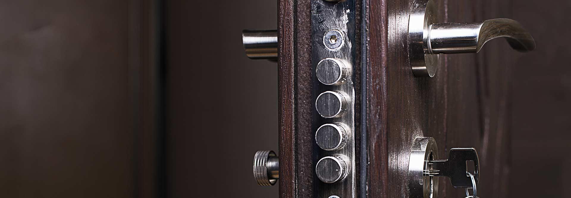 spécialiste de la pose de portes blindées dans le 28